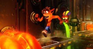 Crash Bandicoot 25 Yaşında!