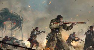 Call of Duty: Vanguards Açık Betası Tüm Kullanıcıların Erişimine Açılıyor