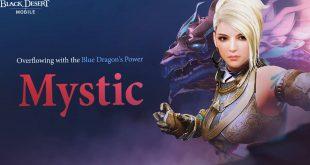 yeni mystic