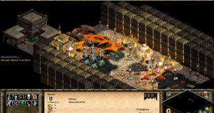 Age of Empires 2 DOOM Modu