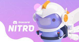 Discord nitro lira
