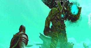 IGN oylama god of war