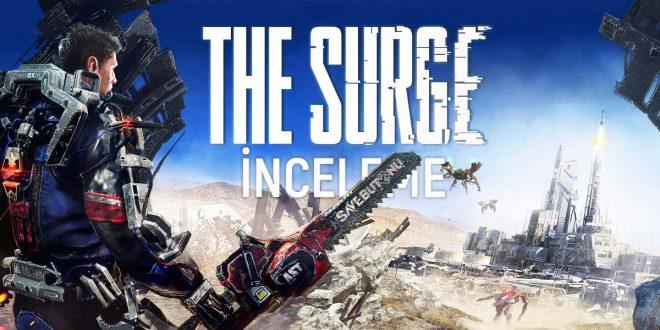 the surge inceleme