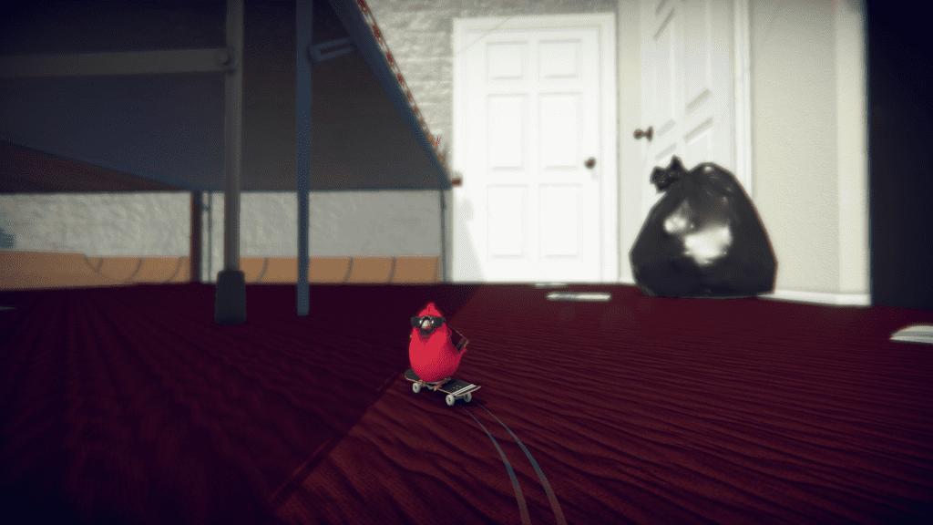 SkateBIRD screenshot 1