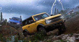 Forza Horizon 5 Gold