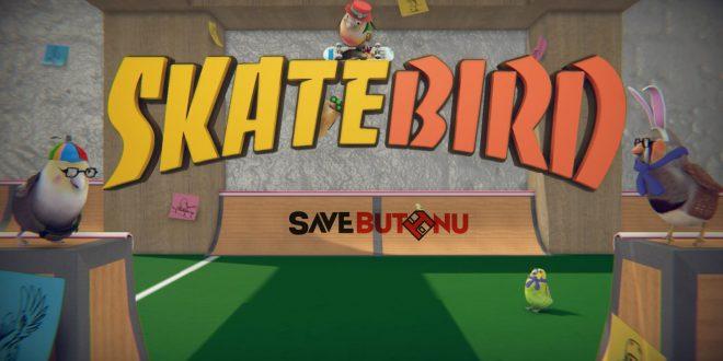 SkateBIRD Thumbnail