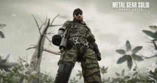 Metal Gear Solid 3 Remake
